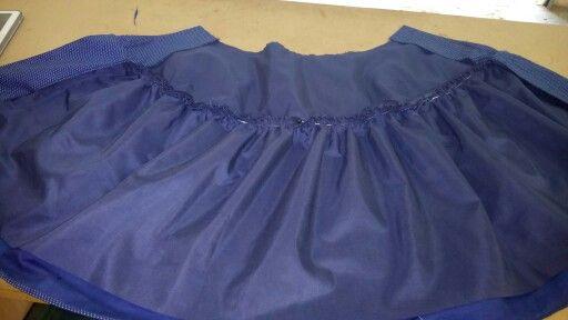 By the way,  I line the Tswana wedding dress, motoisi wa kgakana