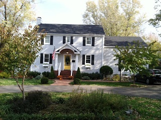 63 best craftsman style home images on pinterest for Craftsman style window boxes