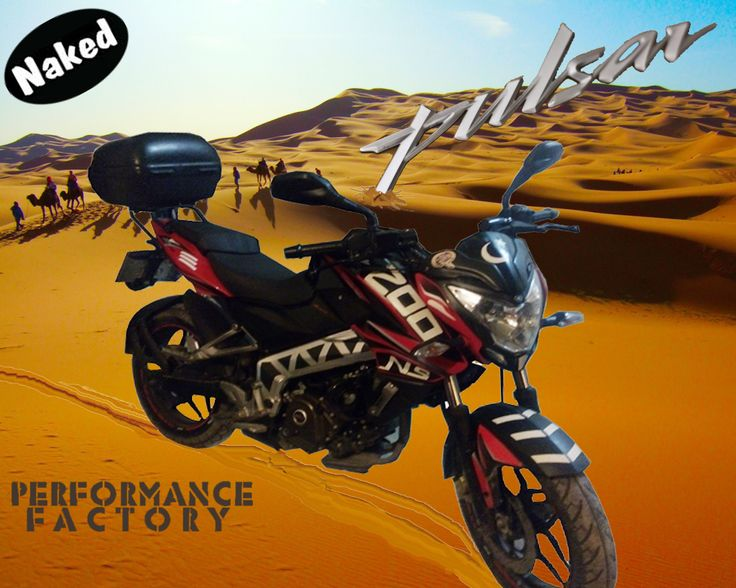 27 Best Bajaj Pulsar Ns 200 Images On Pinterest