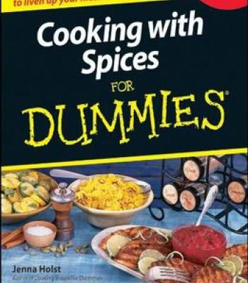Best 25 cooking for dummies ideas on pinterest recipe cooking with spices for dummies pdf forumfinder Images