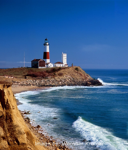 Montauk Point Lighthouse Long Island Lighthouses Pinterest The O Jays Photos And