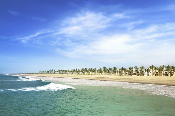 Salalah_Rotana_Resort_Beach