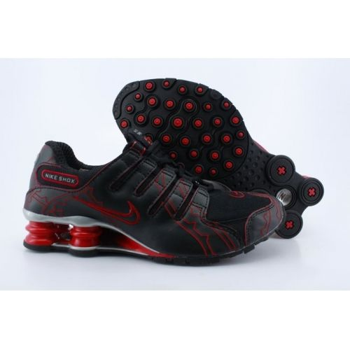 http   www.jordannew.com womens-nike-shox-r4-shoes-black-gym-red-brilliant-silver-discount.html  WOMEN S NIKE SHOX R4 SHOES BLACK GYM RED BRILLIANT … cd94a16d97