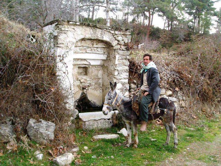 Buldan - Denizli - Turkey