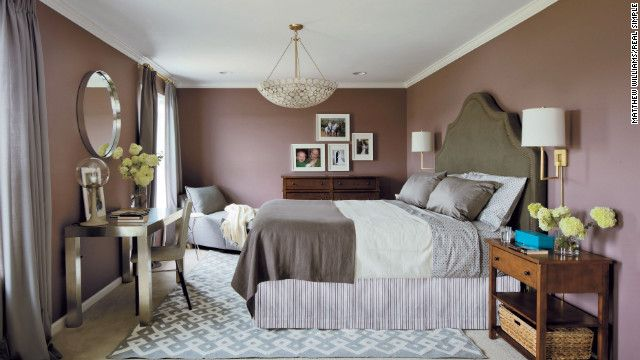 17 best ideas about mauve bedroom on pinterest bed covers pink bed linen and linen sheets - Mauve bedroom decorating ideas ...