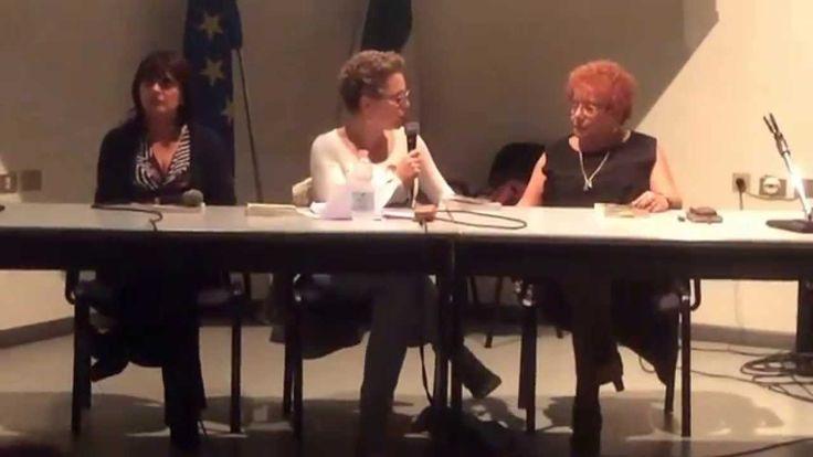Intervista a Mariel Sandrolini e Katia Brentani scrittrici bolognesi sui...