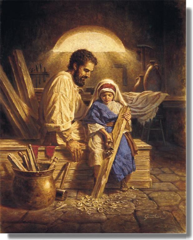 иосиф отец иисуса картинки данной возрастной группы