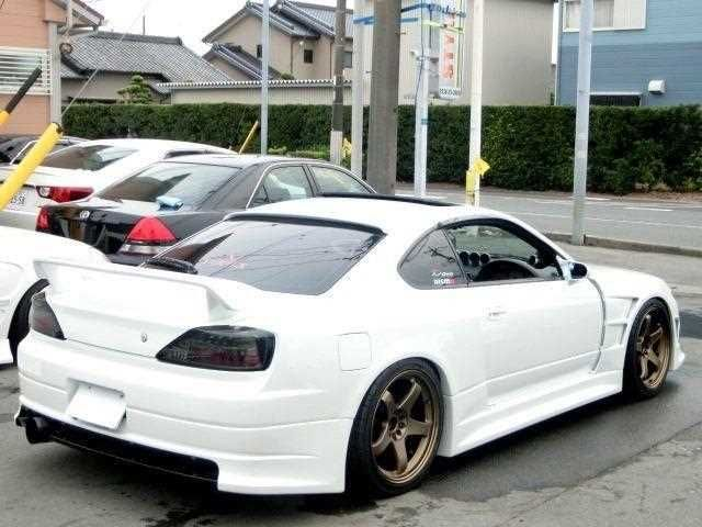 Used Nissan Silvia 1999 for sale on tradecarview - Japanese used cars online market | Silvia S15 for US$33,809 from IAA Co.,LTD | Japanese used cars - tradecarview | 17985416