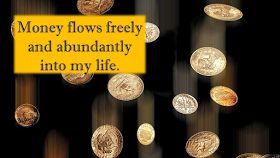 34 affirmations for wealth and prosperity