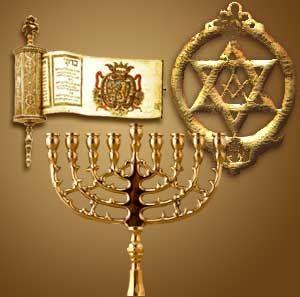 Le Sionisme et l'Antéchrist : La Question