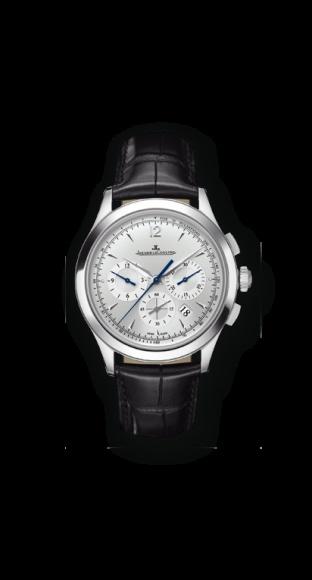 Master Chronograph - Jaeger-LeCoultre