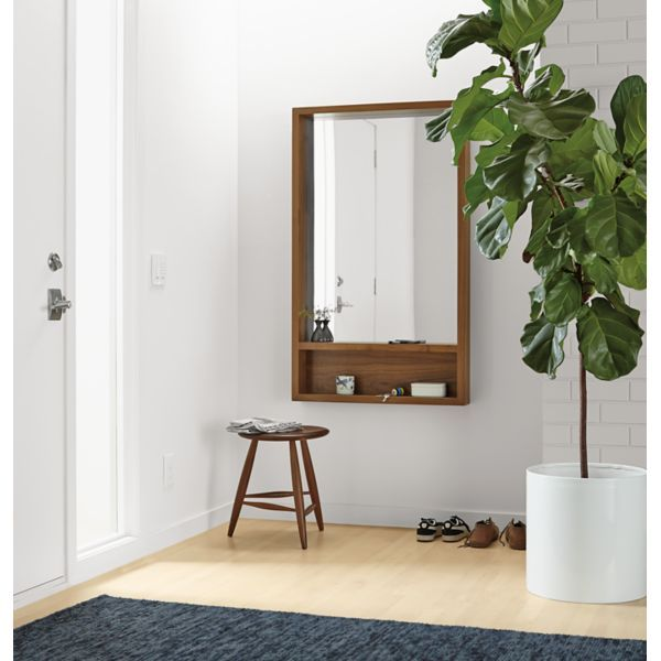 Modern Foyer Mirror : Best entryway foyer ideas modern more images on
