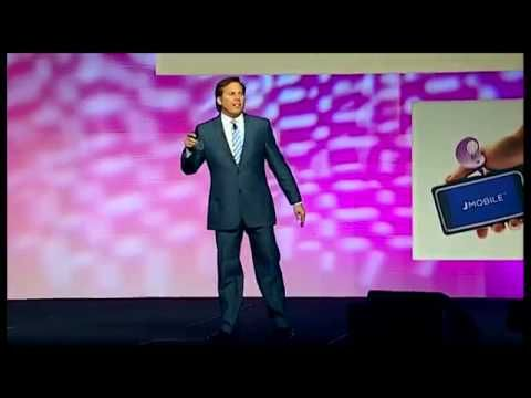 Jeunesse Training Presentation with Jeff Carlisle 1