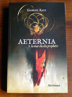 Aeternia 1 Gabriel Katz