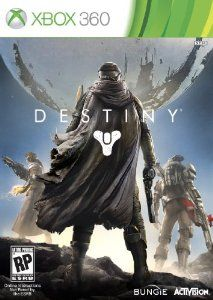 Destiny, I finished the minor campaign in this game, multiplayer still ongoing