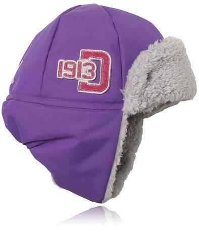 Varm mössa med utsida av slitstarkt nylon, DIDRIKSONS K BIGGLES CAP.