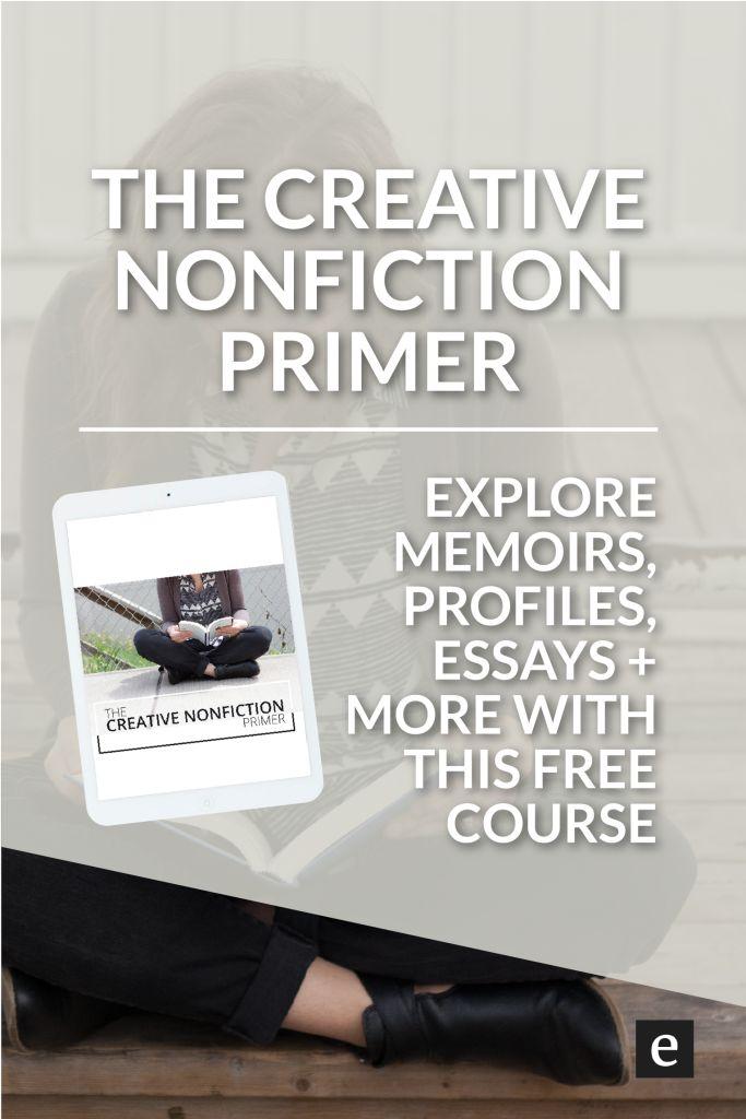 best creative nonfiction images nonfiction the creative nonfiction primer