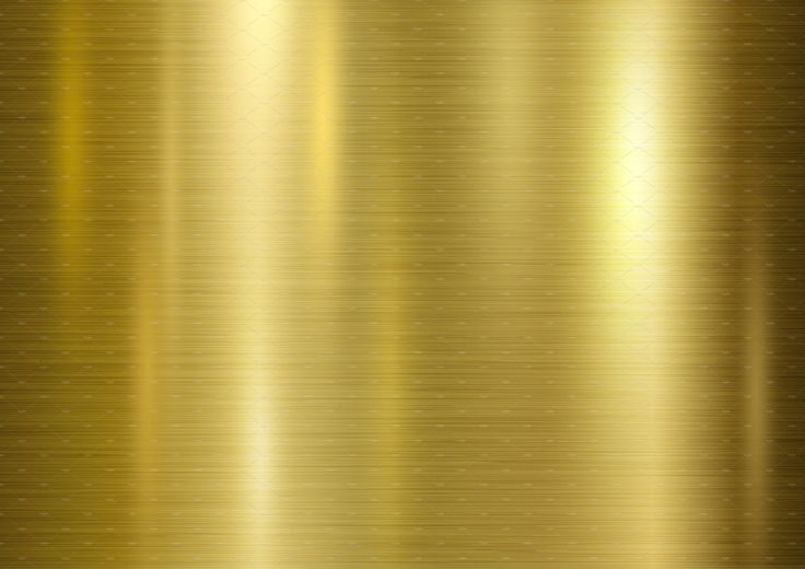 Gold Metal Texture Background By Myimagine On