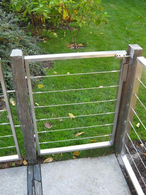 Zdjęcie w albumie garden fence 2 - Zdjęcia Google