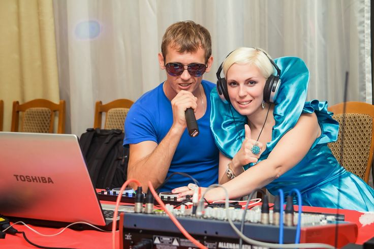 DJ - Диджей - Одесса: DJ - Ди-Джей(Dj) - на Свадьбу-Корпоратив-Юбилей-Де...