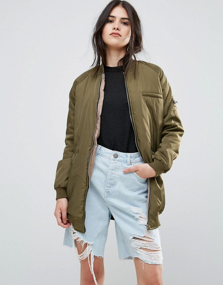 how to know if a jacket fits