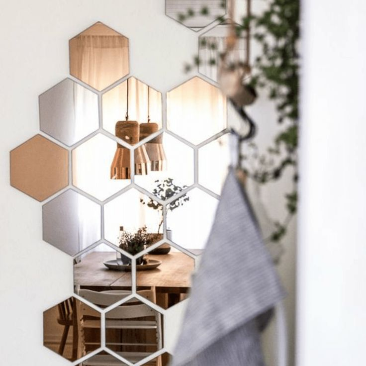 spiegelkacheln sehen nicht nur sch n aus sie lassen einen. Black Bedroom Furniture Sets. Home Design Ideas