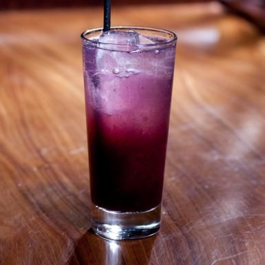Best Low Calorie Alcoholic Drink Recipe: Christmas Cooler - Top Low Calorie Alcoholic Drink Recipes - Shape Magazine