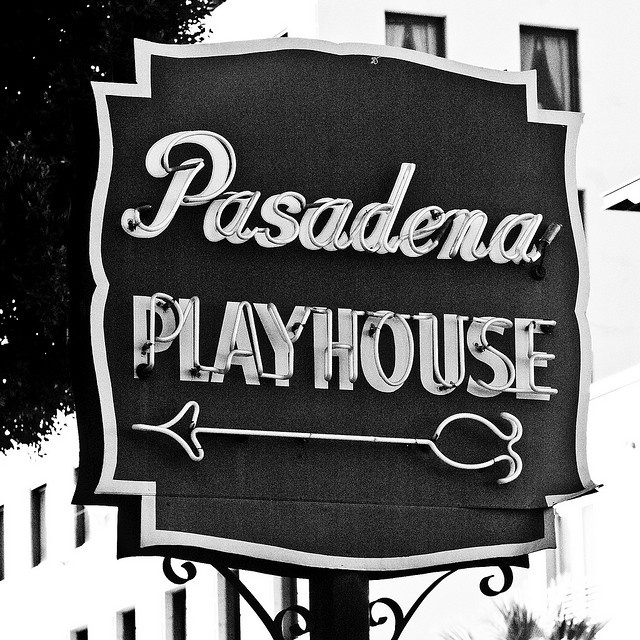 17 best images about playhouse district on pinterest cas - Livin pasadena ...