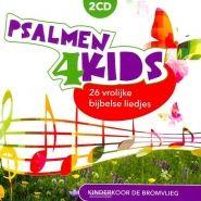 Productafbeelding Psalmen 4 Kids