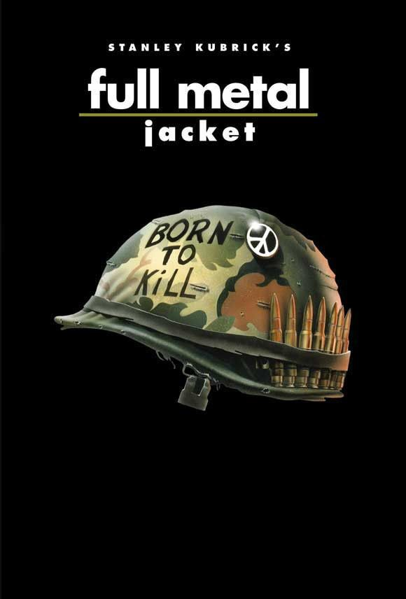 spartacus and full metal jacket movie Although spartacus was a  famous for its non-linear variation on the asphalt jungle-style heist movie plot that was  full metal jacket opens with a shiny.