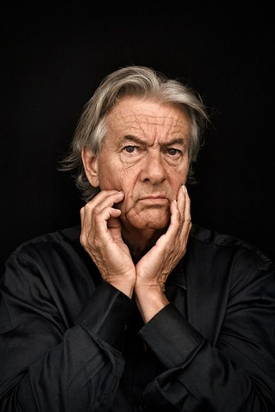Paul Verhoeven. Basic instincts, Soldier of orange, Robocob, Starship Troopers...he made them all and more.