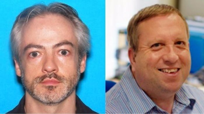 Northwestern Professor And Oxford Employee Arrested In Stabbing Death Of Chicago Man