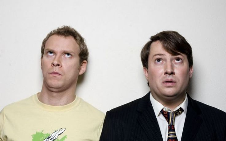Peep Show: 32 brilliant quotes from seasons 1 to 9 | Telegraph