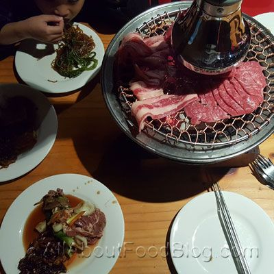 Wagyu House is an All-you-can-eat Korean BBQ restaurant with quite a low price…
