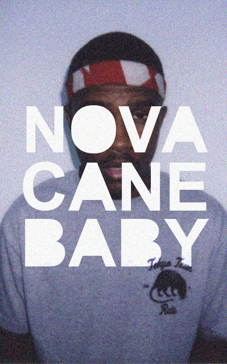 Novacane. Frank Ocean #music #lyrics