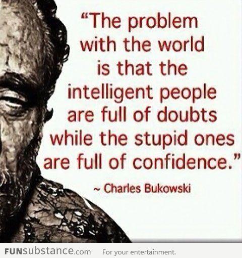 #CharlesBukowski quotes