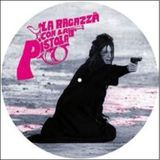 Ragazza Con la Pistola [Picture Disc] [LP] - Vinyl