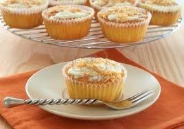 Cupcakes cocco, lime e mango