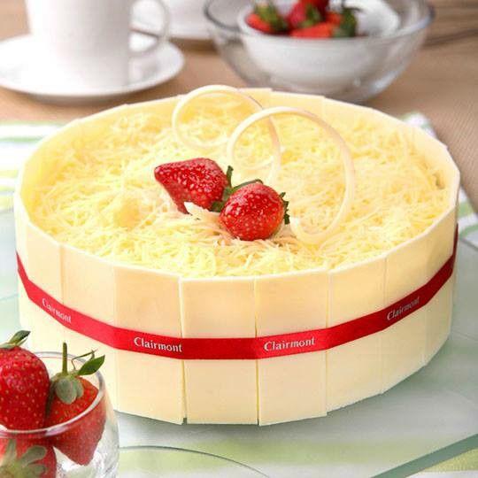#Clairmonres #Clairmont #Cake #aprildisc #instafood #promoprice #like4like #cheese #Strawberry #yummy
