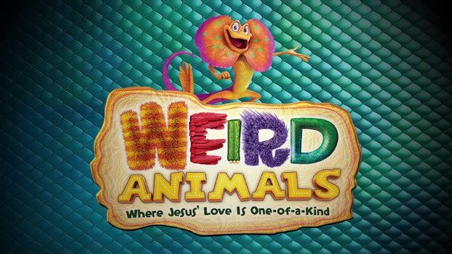 VBS 2014 - Weird Animals vacation Bible school at a glance   Group Publishing by Group VBS. Group's 2014 Easy VBS introduces your kids to Weird Animals from around the world and reminds them that nothing compares to the extraordinary love of Jesus, and with the easy to use materials, your 2014 vacation Bible school will be a huge success! Visit http://group.com/vbs to learn more about the award winning VBS programs from Group Publishing.