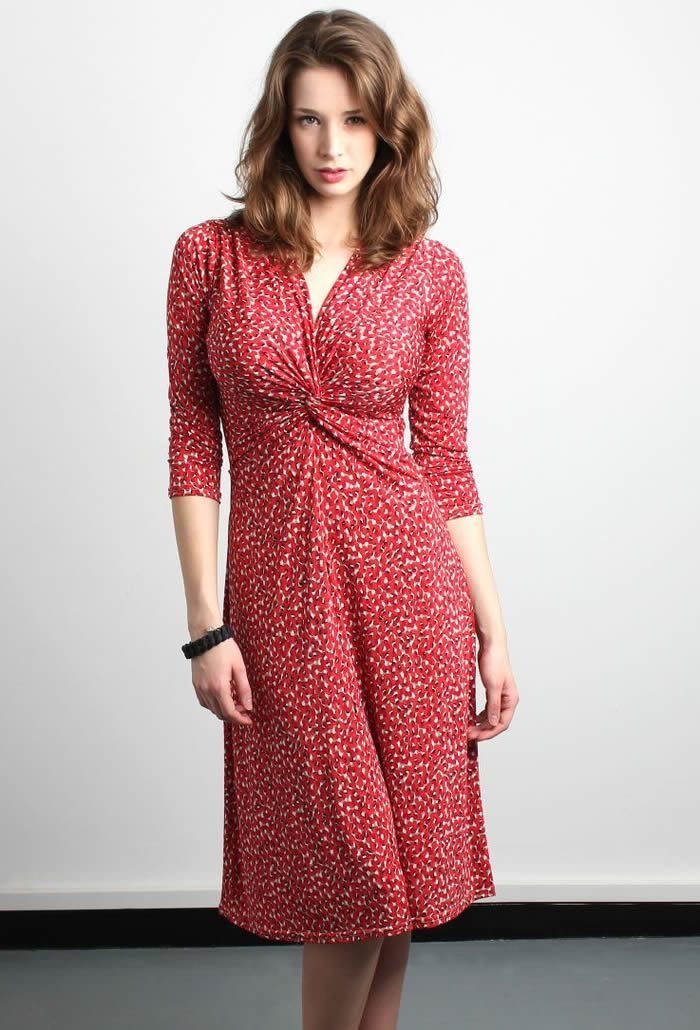 Best 25+ Dresses for big bust ideas on Pinterest | Plus ...