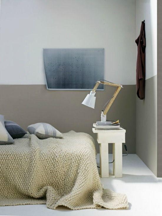 25 beste idee n over lambrisering schilderen op pinterest verf lambrisering houten - Schilderen muur trap ...