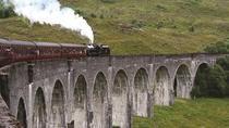 3-Day Isle of Skye and Scottish Highlands Tour from Edinburgh Including 'Hogwarts Express' Ride,...