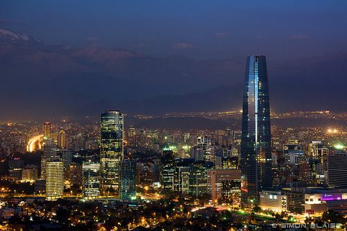 CostaNera-Tallest in South America.
