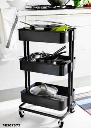RASKOG Trolly from Ikea (coming soon): Bathroom Design, Crafts Rooms, Ikea Kitchen, Kitchens Carts, Bathroom Interiors Design, Bar Carts, Hair Accessories, Art Supplies, Design Bathroom