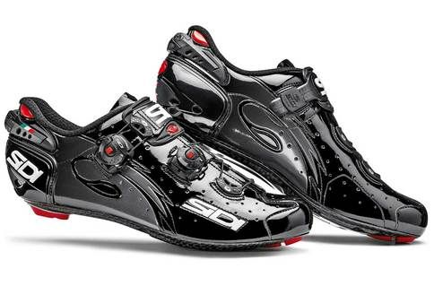 Sidi Wire Carbon Vernice Road Shoe | SHOES | Evans Cycles