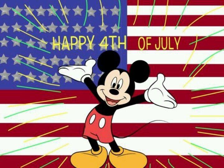 4th of july city usa