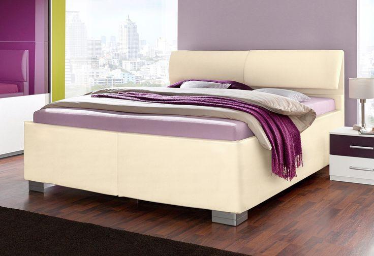 25 best ideas about boxspringbett mit bettkasten on. Black Bedroom Furniture Sets. Home Design Ideas
