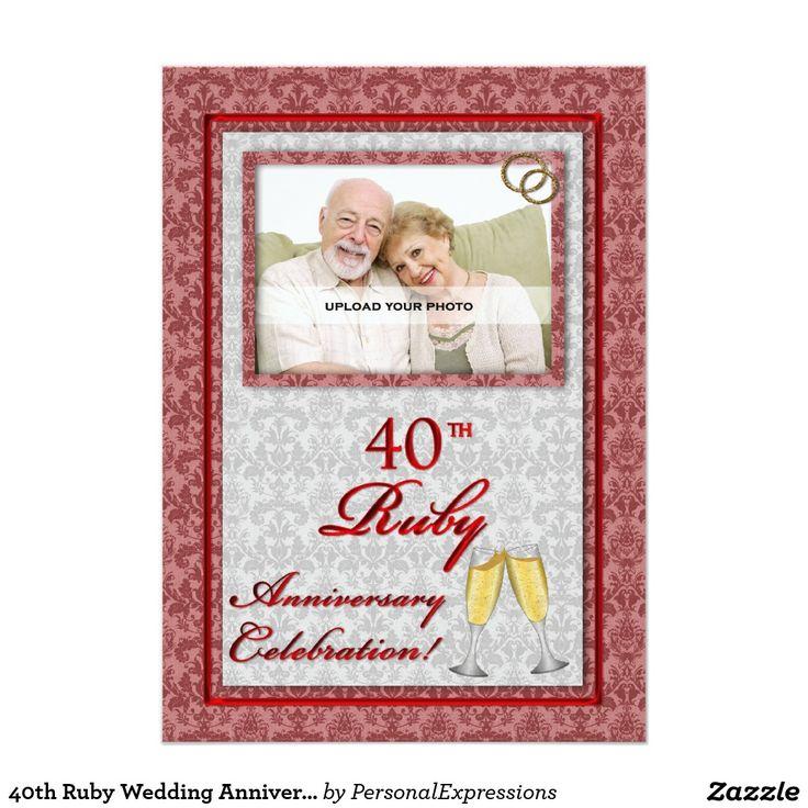 40th Wedding Anniversary Quotes: 1000+ Ideas About Wedding Anniversary Prayer On Pinterest