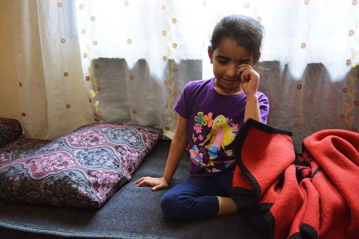 Here's A Day In The Life Of A Syrian Refugee Family In Turkey